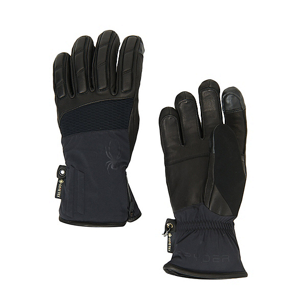 Spyder Pinnacle GTX Gloves, , 600