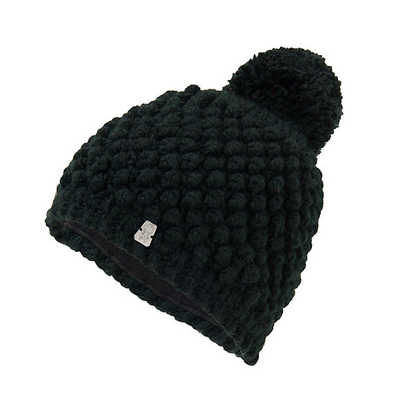 Spyder Brrr Berry Kids Hat 2021, Black, 600