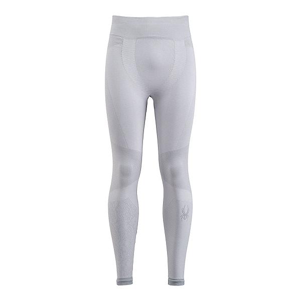 Spyder Momentum Mens Long Underwear Pants, Alloy, 600