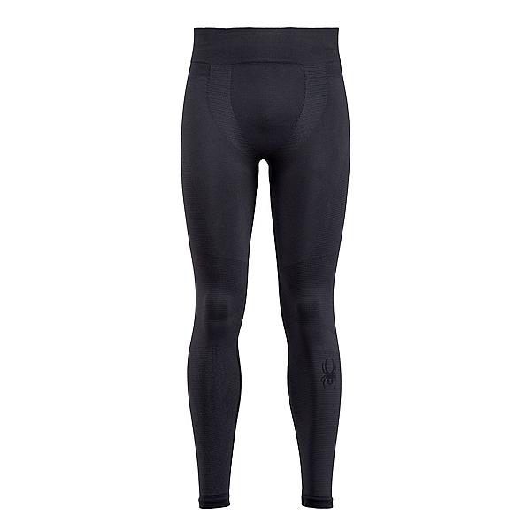 Spyder Momentum Mens Long Underwear Pants 2020, Black, 600