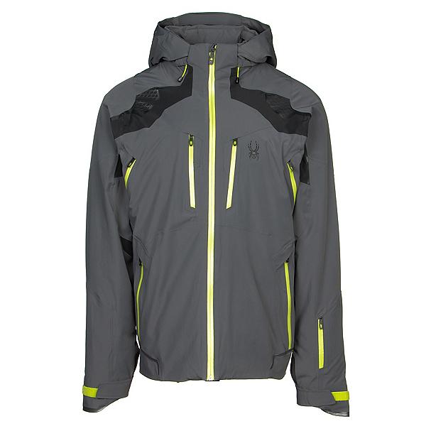 Spyder Pinnacle GTX Mens Insulated Ski Jacket, , 600
