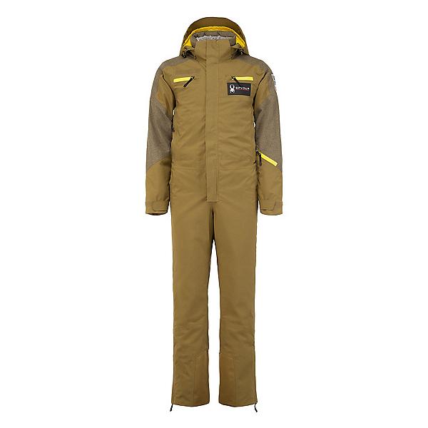 Spyder Flight Suit GTX Mens One Piece Ski Suit, , 600