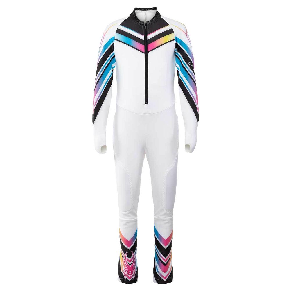 Spyder Nine Ninety Womens Race Suit im test