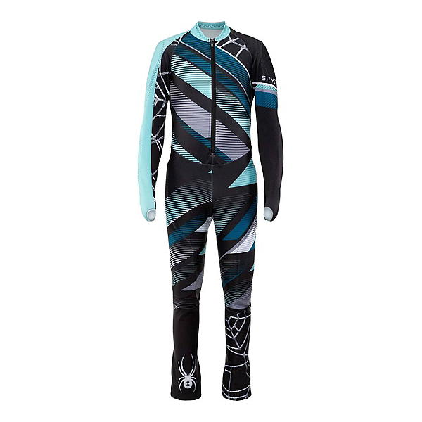 Spyder Nine Ninety Womens Race Suit 2020, Vintage, 600
