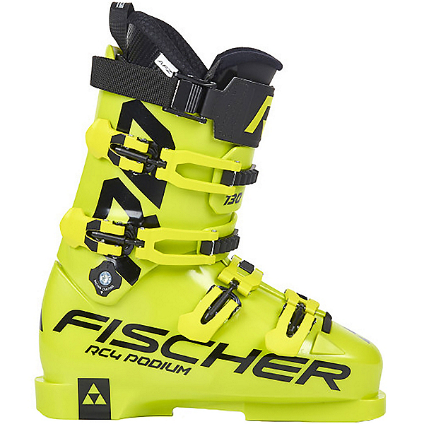 Fischer RC4 Podium 130 RD Race Ski Boots, , 600