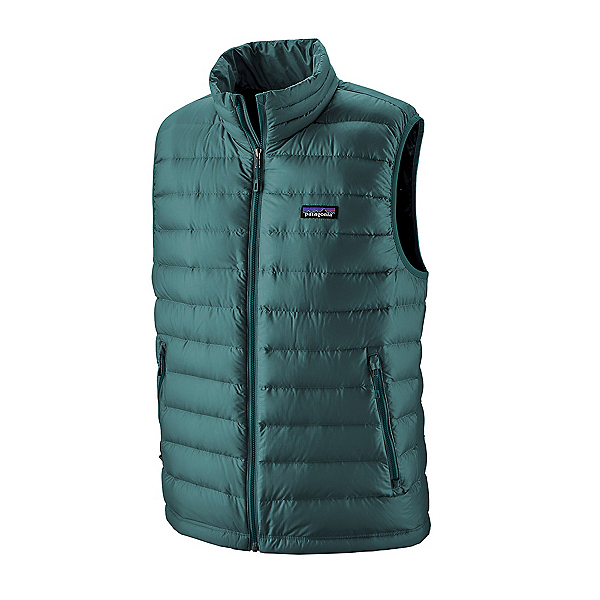 Patagonia Down Sweater Mens Vest 2020, , 600