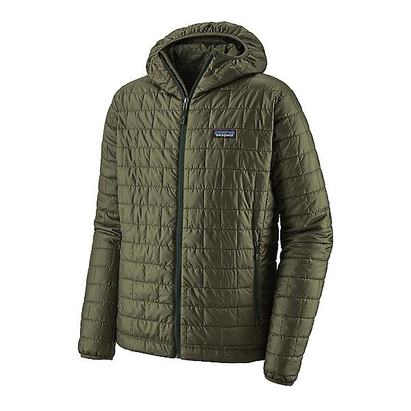 Patagonia Nano Puff Hoody Mens Jacket, , 600