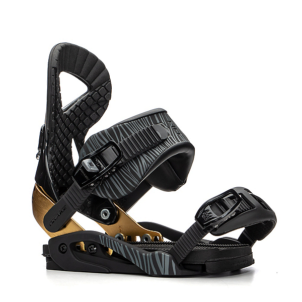Drake Jade Binding Womens Snowboard Bindings, Black, 600