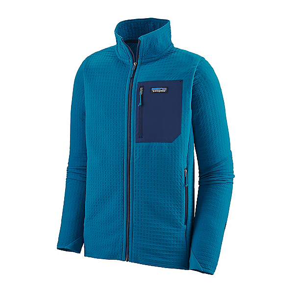 Patagonia R2 Techface Mens Mid Layer 2020, , 600
