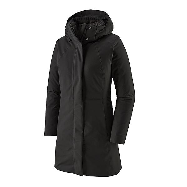 Patagonia Tres 3 in 1 Womens Jacket, Black, 600