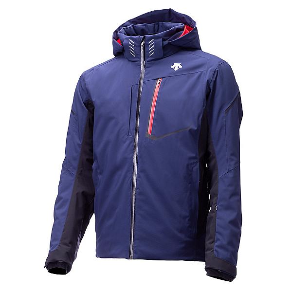 Descente Terro Jacket Mens Insulated Ski Jacket, , 600