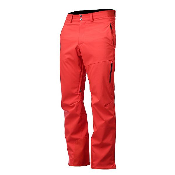 Descente Stock Mens Ski Pants 2020, Orange, 600