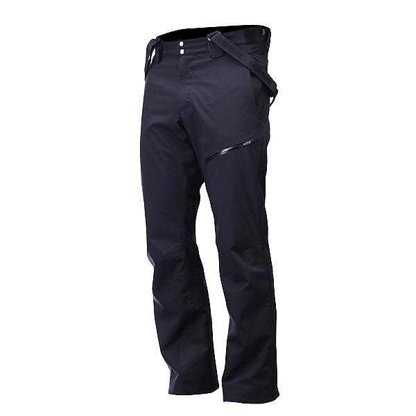 Descente Canuk Mens Ski Pants, Black, 600