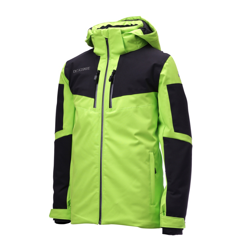 Descente Swiss Ski Team Jr. Boys Ski Jacket