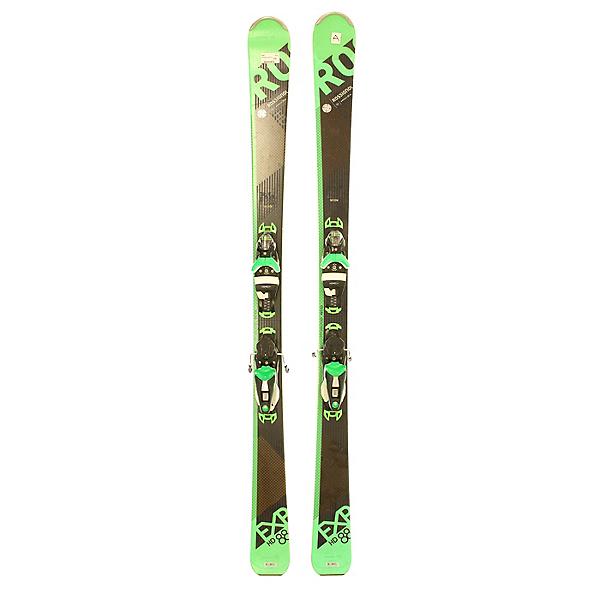 Used 2018 Rossignol Experience 88 HD Skis Look NX 12 Bindings (A COND), , 600