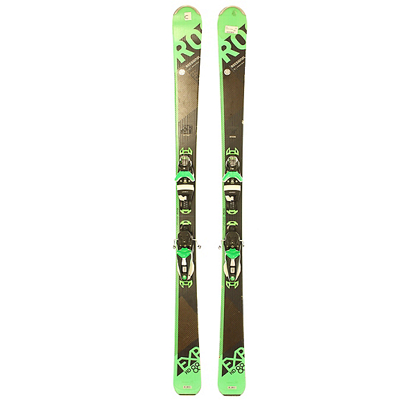 Used 2018 Rossignol Experience 88 HD Skis Look NX 12 Bindings (C COND), , 600