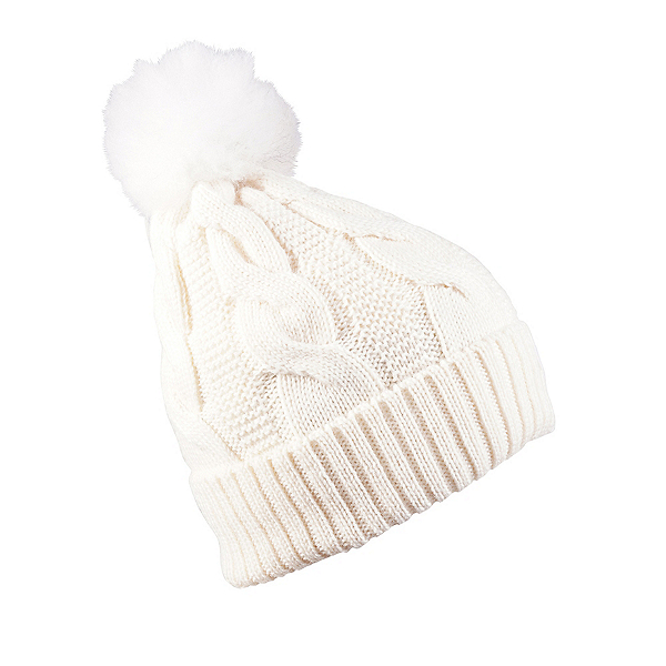 Dale Of Norway Vilde Hat, Off White, 600