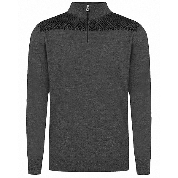 Dale Of Norway Eirik, Dark Grey Melange-Black, 600