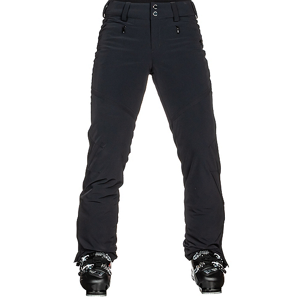 Descente Gwen Womens Ski Pants, Black, 600
