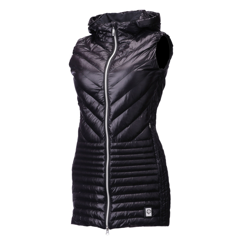 Descente Harper Womens Vest im test
