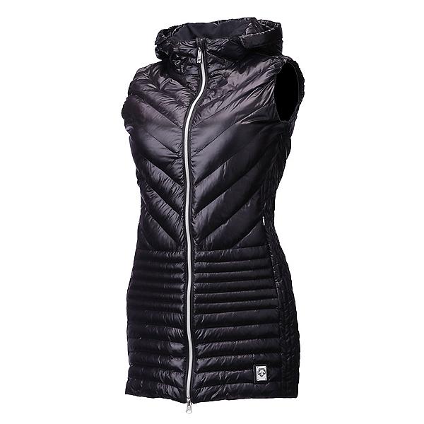 Descente Harper Womens Vest, , 600