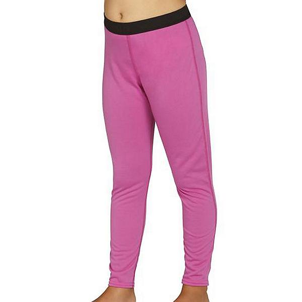 Hot Chillys Pepperskin Girls Long Underwear Bottom 2022, Popstar, 600