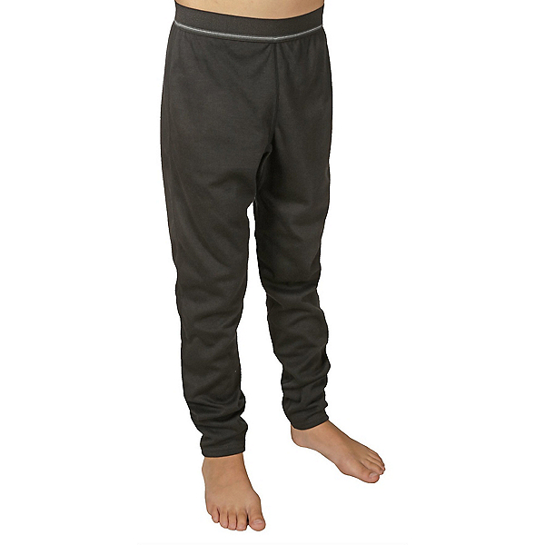 Hot Chillys Pepper Bi-Ply Kids Long Underwear Bottom, , 600