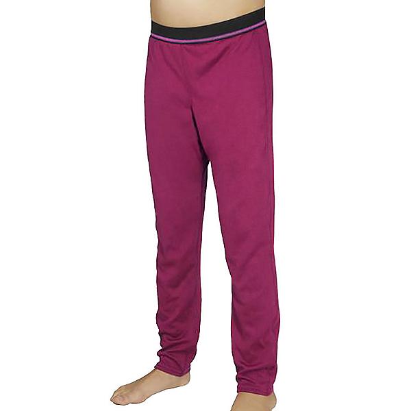 Hot Chillys Pepper Bi-Ply Girls Long Underwear Bottom, , 600
