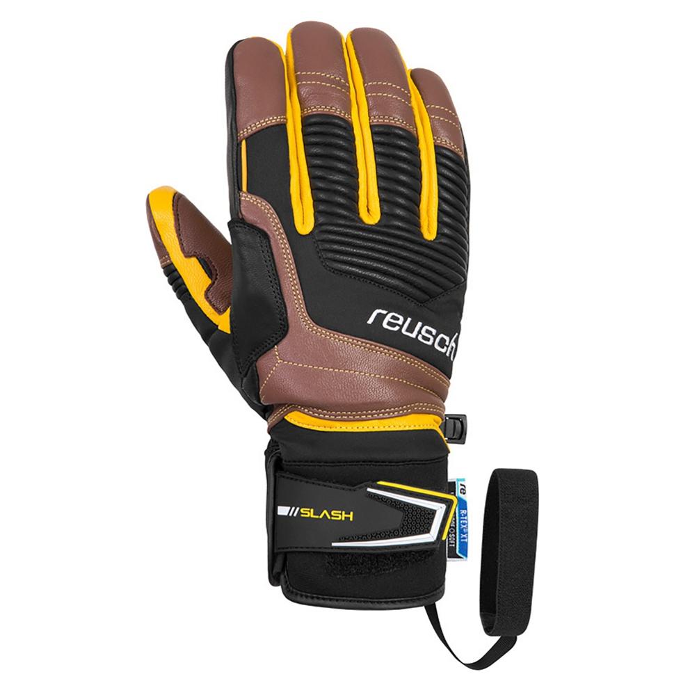 Reusch Slash R-Tex XT Gloves im test