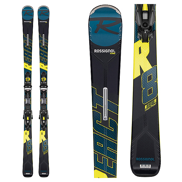 RS 8 Skis Nordic Equipment Men