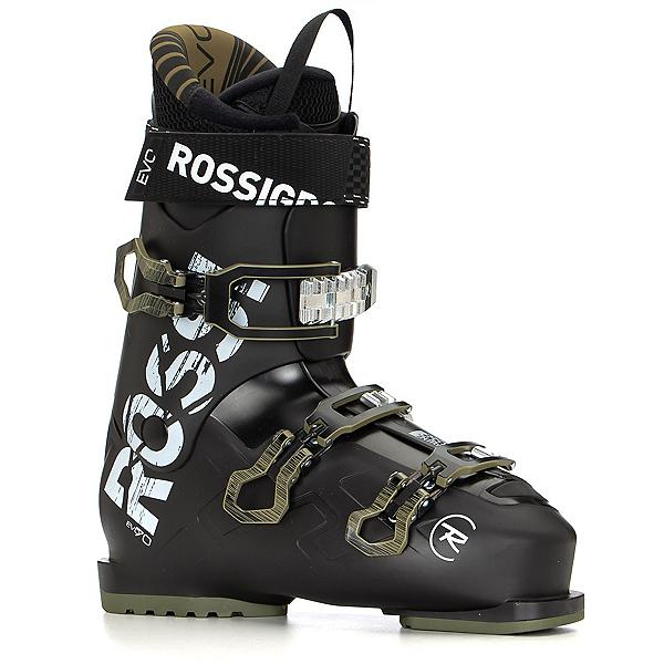 Rossignol Evo 70 Ski Boots 2020, Black-Khaki, 600