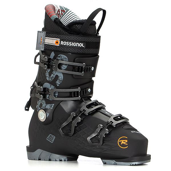 Rossignol AllTrack Pro 100 Ski Boots, Black, 600