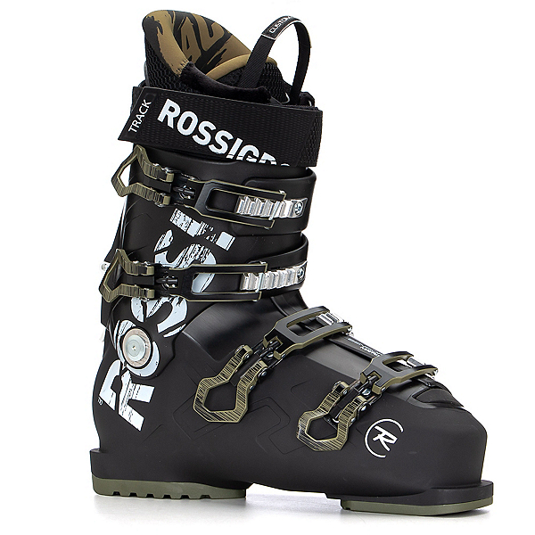 Rossignol Track 110 Ski Boots, , 600