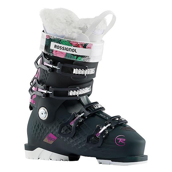 Rossignol AllTrack 80 Womens Ski Boots, , 600