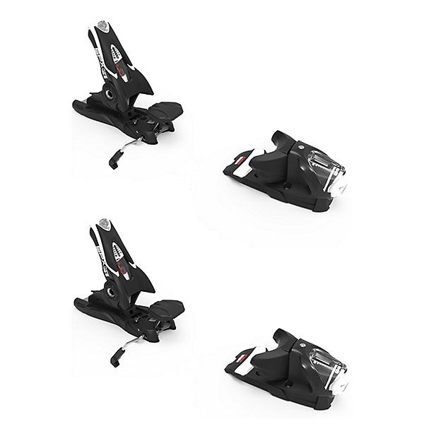 Look SPX 12 GW Ski Bindings, Black, 600