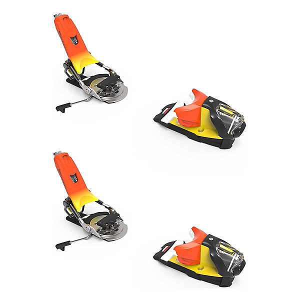 Look Pivot 14 GW Ski Bindings 2020, Forza, 600