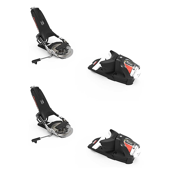 Look Pivot 14 GW Ski Bindings 2020, Black-Icon, 600