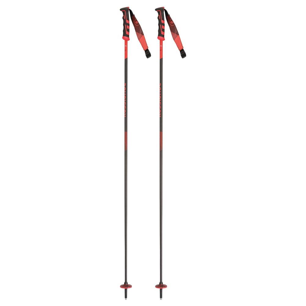 Rossignol Tactic Carbon 20 Safety Ski Poles 2020 im test