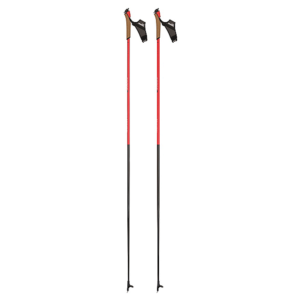 Rossignol Force 7 Cross Country Ski Poles 2020, , 600