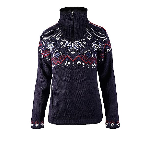 Dale Of Norway Fongen Feminine Womens Sweater, , 600