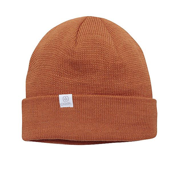 Coal The FLT Hat, Burnt Orange, 600
