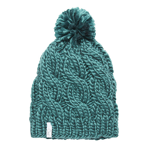 Coal The Rosa Womens Hat, Evergreen, 600