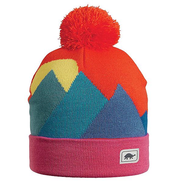 Turtle Fur Sundown Hat 2020, Pink, 600
