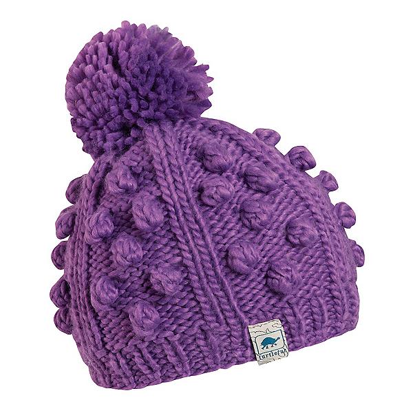 Turtle Fur Zola Kids Hat, Iris, 600