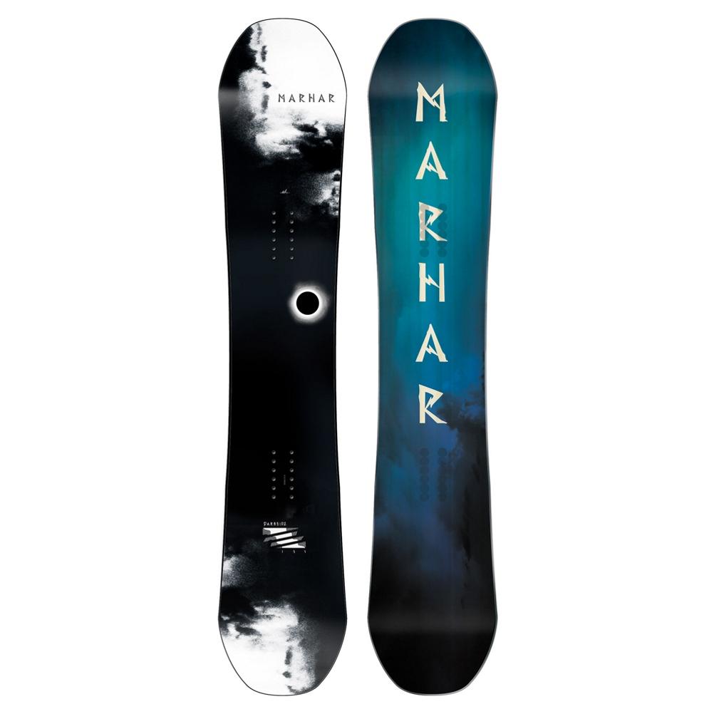 Marhar Darkside Snowboard 2020 im test
