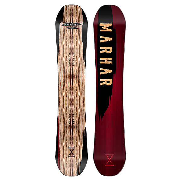 Marhar Archaic Snowboard, , 600