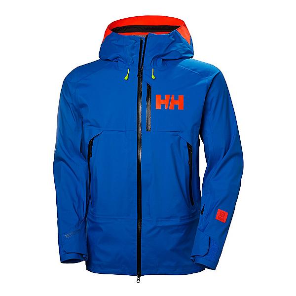 Helly Hansen Sogn Mens Shell Ski Jacket, , 600