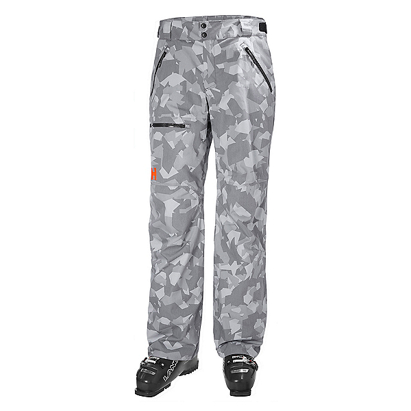 Helly Hansen Sogn Cargo Mens Ski Pants (Previous Year), , 600