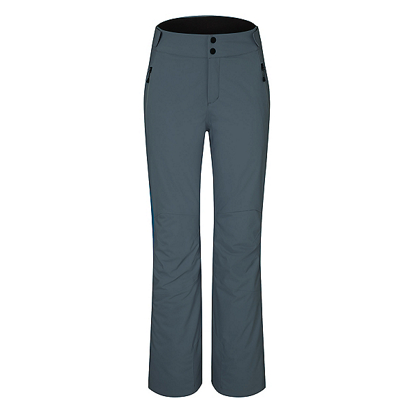 Bogner Fire + Ice Maila Womens Ski Pants, Dark Grey, 600