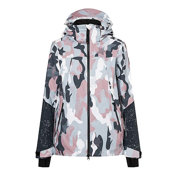 Bogner Fire + Ice Hanna Womens Insulated Ski Jacket, , 600